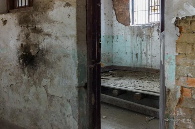吳荻舟坐牢2